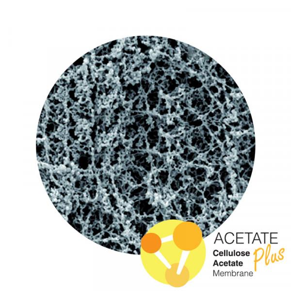Cellulose Acetate (CA) Membrane AcetatePlus™