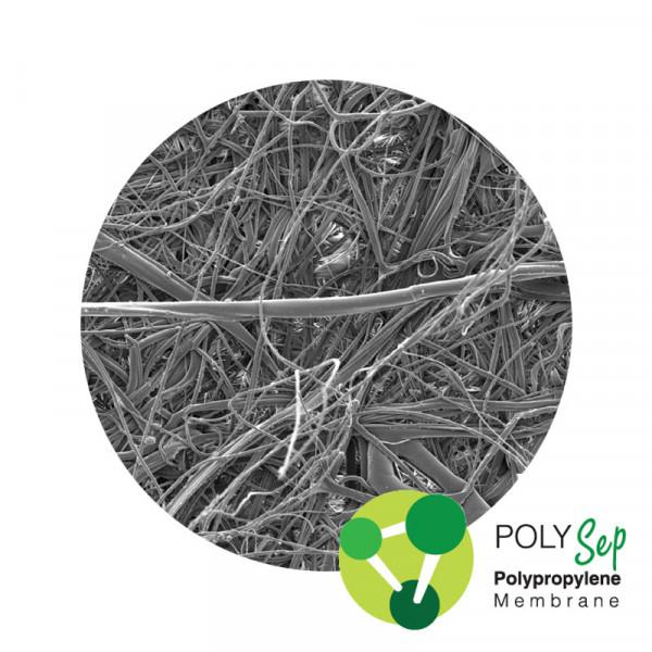 Polypropylene (PP) Membrane Poly Sep™