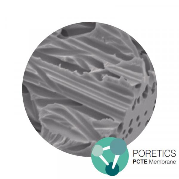 Polycarbonate Track Etched (PCTE) Membrane Poretics™