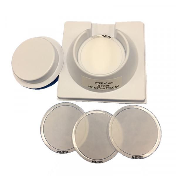 PM 2.5 PTFE Membrane