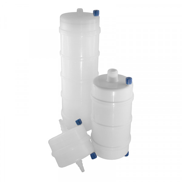 Calyx Capsule Filters