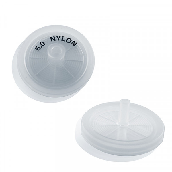 33 mm - Cameo Plus Syringe Filters NON-Sterile