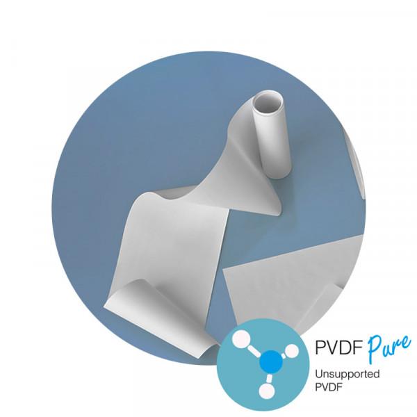 Polyvinylidene Fluoride (PVDF) PVDF-Pure™