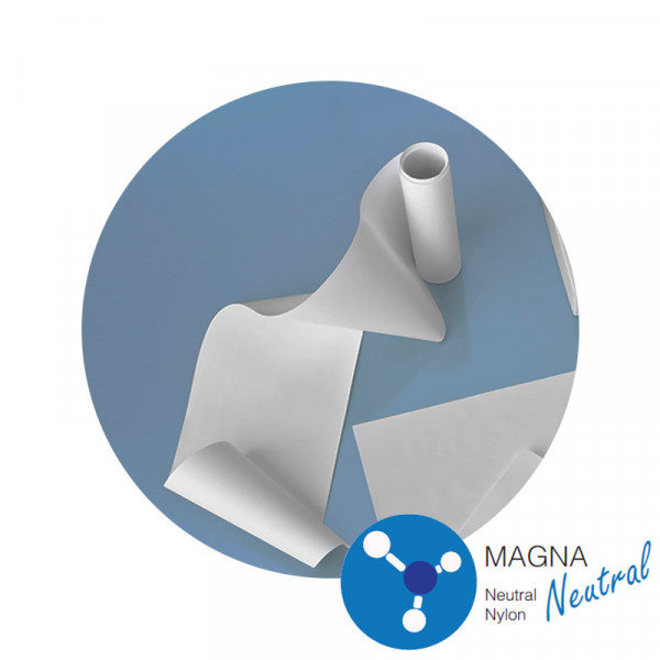 Neutral Nylon Transfer Membrane - MagnaNeutral™